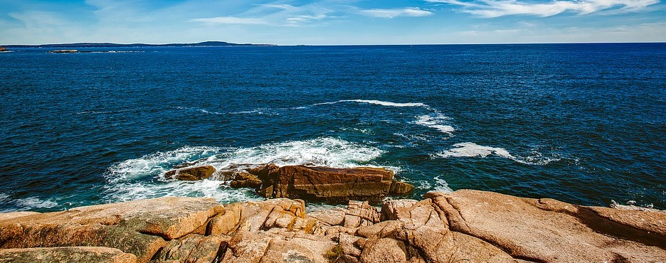 2-Day Boston to Maine Acadia National Park and Bar Harbor Tour