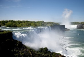 2-Day Boston to Niagara falls In-Depth Tour