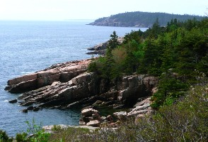 2-Day Boston to Portland, Cadillac Mountain, Bar Harbor and Acadia National Park In-Depth Tour