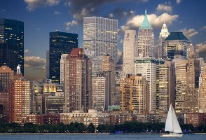 2-Day Boston to Rhodes Island, Newport and New Jersey Cherry Blossom Tour