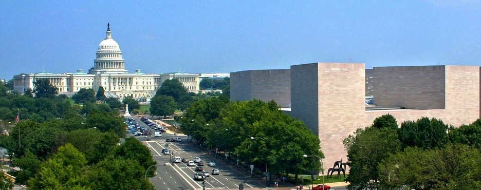 2-Day From New York to Washington DC and Philadelphia Fully Guided Tour
