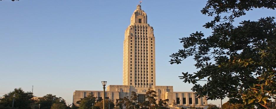 2-Day Houston to Baton Rouge, New Orleans Halloween Tour
