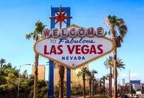 2-Day Los Angeles to Las Vegas, Hoover Dam and Fashion Outlet Tour