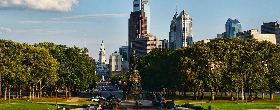 2-Day From New York/New jersey to Philadelphia and Washington DC Tour