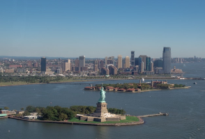 2-Day New York/New Jersey to Boston and Rhode Island Tour