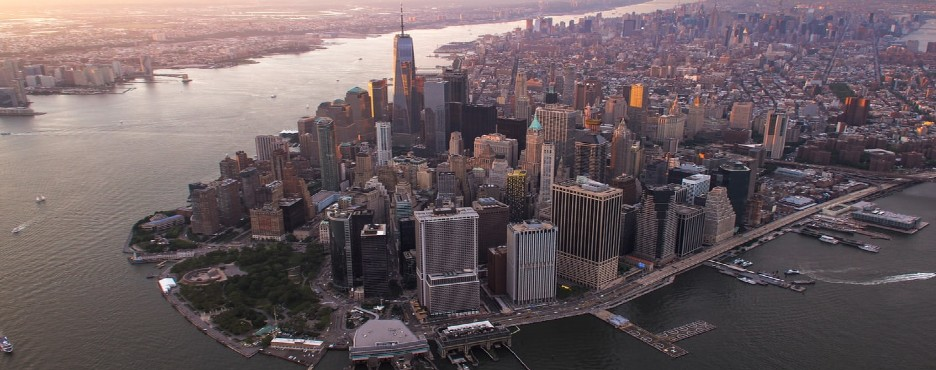 2-Day New York/New Jersey to Niagara Falls, Maid of the Mist Boat Ride and Watkins Glen Tour
