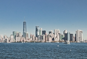 2-Day New York/New Jersey to Annapolis, Maryland and Washington DC Cherry Blossom Tour