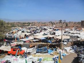 2-Day Ouarzazate to Merzouga, Draa Valley, Dades Valley and Todra Gorges Tour