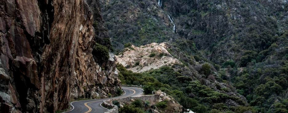 2-Day San Francisco to Yosemite National Park, Kings Canyon National Park and Hilmar Cheese Company Tour