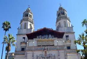 2-Day San Francisco to Hearst Castle and Yosemite National Park In-Depth Tour