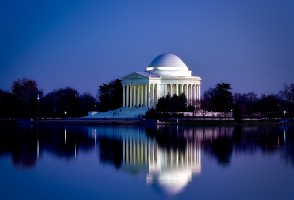 2-Day New York/New Jersey to Luray Caverns, Philadelphia and Washington DC Cherry Blossom Tour