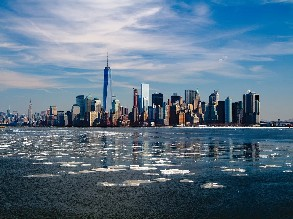 2-Day Washington DC to Philadelphia, New York, One World Trade Center Observatory and Little island Tour