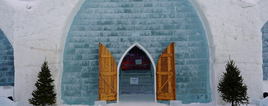 3-Day Boston to Montreal, Quebec Ice Hotel Winter Carnival & Winery Tour