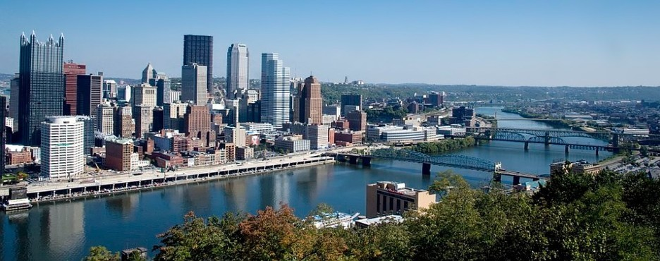 3-Day Chicago to Pittsburgh, Amish Village and Washington DC Cherry Blossom Festival Tour