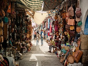 3-Day Fes to Merzouga, Erfoud, Todra Gorges and Imilchil Village Tour