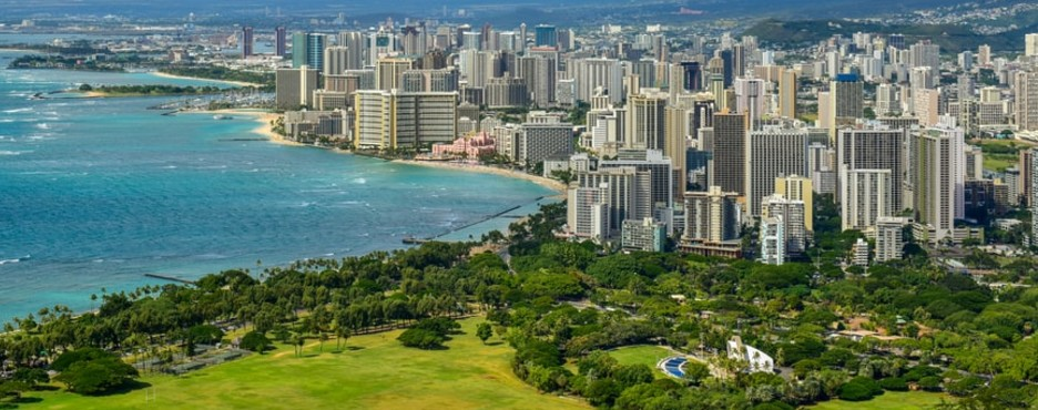 3-Day Honolulu to Pearl Harbor, Washington Place and Honolulu City Sightseeing Tour (Free Airport Pickup)