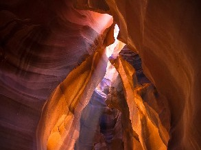 3-Day Los Angeles/Las Vegas to Antelope Canyon, Horseshoe Bend, Chocolate Factory and Barstow Outlets Shopping Tour