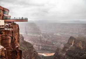 3-Day Las Vegas to Lake Powell, Bryce Canyon, Antelope Canyon and Grand Canyon West Rim Skywalk Tour