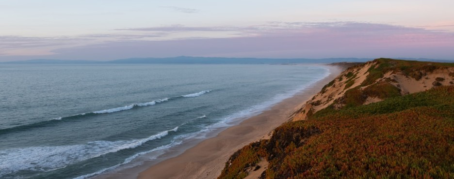 3-Day Los Angeles to 17 Mile Drive, Monterey Bay and San Francisco City Tour