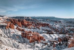 3-Day Los Angeles to Bryce Canyon National Park and Lake Powell Cruise Tour