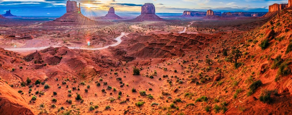 3-Day Los Angeles to Grand Canyon West Rim Skywalk, Las Vegas, Botanical Cactus Gardens and Hoover Dam Tour