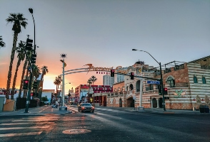 3-Day Los Angeles to Las Vegas, Cactus Garden, Zion and Bryce Canyon National Park Tour