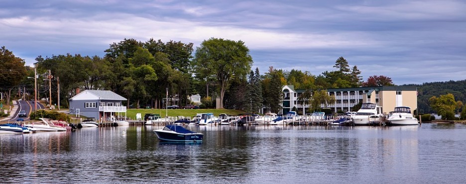 3-Day New York/New Jersey to Lost River George, White Mountain, Lake Winnipesaukee and Cannon Mountain Tour