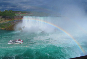 3-Day New York/New Jersey to Corning, Toronto, Thousand Islands and Niagara Falls Canadian Side Tour