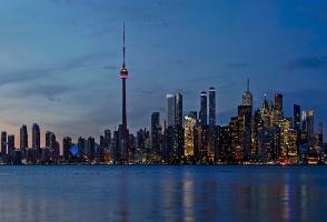 3-Day New York/New Jersey to Thousand Islands, Toronto and Niagara Falls Tour