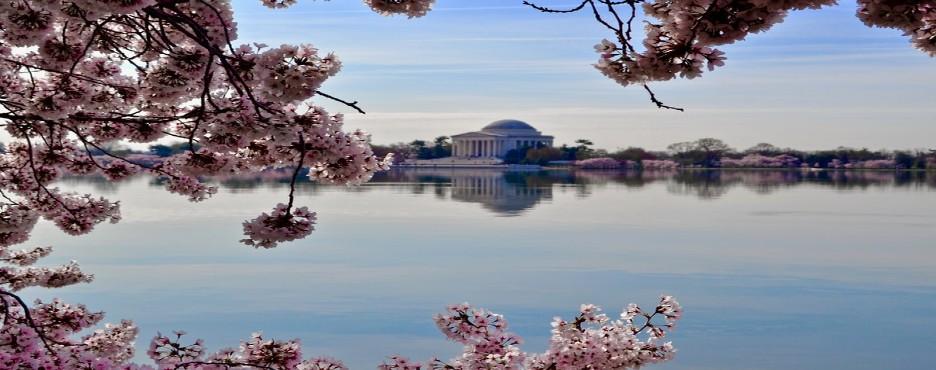 3-Day New York/New Jersey to Washington DC, Philadelphia, Corning Glass and Niagara Falls Tour