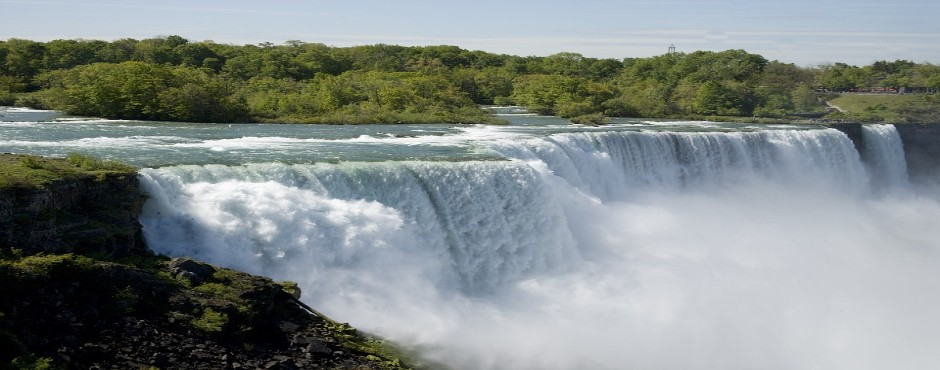 3-Day New York/New Jersey to Thousand Islands and Niagara Falls In depth Scenic Hotel Tour (Optional Niagara Falls Canada Tour)