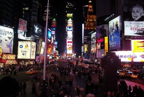 3-Day New York New Year's Countdown Tour from New York/New Jersey (Free Airport Pickup)