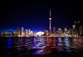 3-Day New York/New Jersey to Secret Caverns/Watkins Glen, Toronto, Thousand Islands, Niagara Falls US & Canada Side Tour