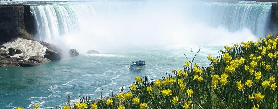 3-Day New York/New Jersey to Corning Museum, Niagara Falls and Washington DC Tour