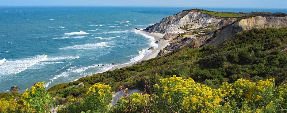 3-Day New York/New Jersey to Plymouth Plantation, Marthas Vineyard and Whale Watching Tour