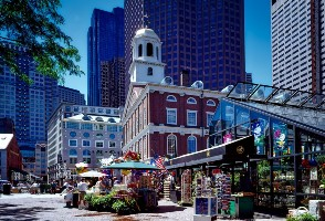3-Day Philadelphia to Boston, Yale University and Rhode Island Tour