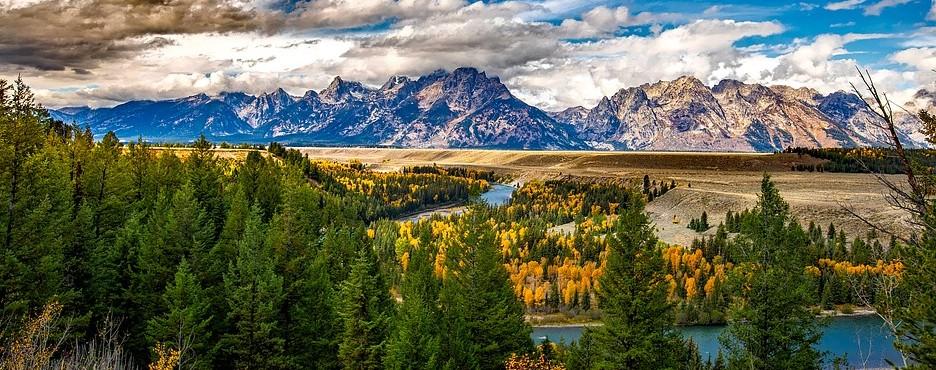 3-Day Salt Lake City to Yellowstone National Park, Grand Teton and Salt Lake City Tour