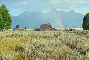 3-Day Salt Lake City to Jackson, Grand Teton and Yellowstone National Park Tour