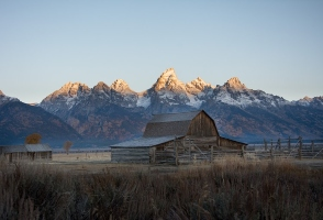 3-Day Salt Lake City to Yellowstone NP, Grand Teton NP, Jackson and Great Salt Lake Tour (Free Airport Pickup)