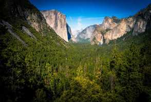 3-Day From Los Angeles to San Francisco, Yosemite and Santa Barbara Tour