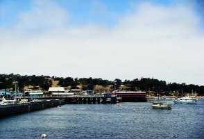 3-Day San Francisco to Fisherman's Wharf, 17 Mile Drive and San Francisco City Tour (Free Airport Pickup)