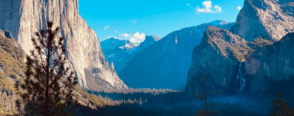 3-Day San Francisco to Yosemite National Park, Berkeley and San Francisco City In-depth Tour (Free Airport Pickup - LAX OUT)