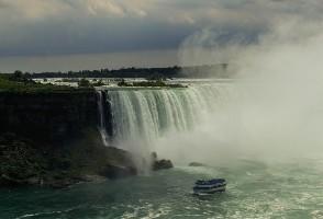 3-Day New York/New Jersey to Toronto, Thousand Island, Niagara Falls U.S and Canada side Tour