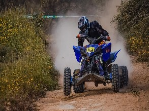 3.5 Hours Marrakech to Quad Biking Ride in Palm Grove of Marrakech Tour