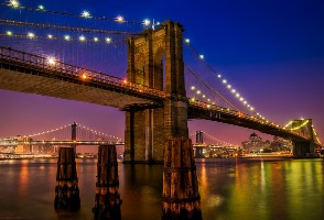 3 Day New York/New Jersey to New Year's Countdown and New York City In-depth Tour (Free Airport Pickup)