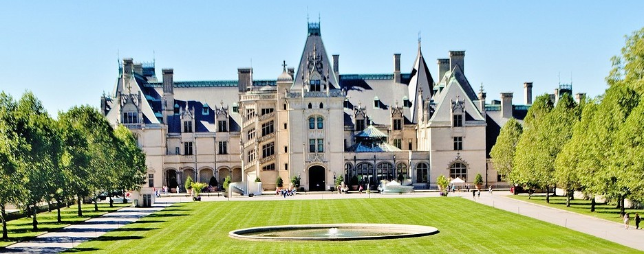 4-Day Atlanta to Charleston, Asheville, Charlotte, Biltmore Estate and Atlanta City Tour