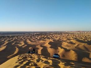 4-Day Fes to Ouarzazate, Merzouga, Todra Gorges, Erg Chebbi and Midelt City Tour