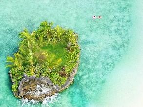 4-Day Honolulu to Hanauma Bay, Blowhole, Makapuu Beach and Little Circle Island Tour (Free Airport Pickup)