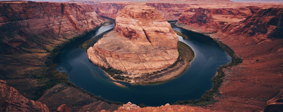 4-Day Los Angeles/Las Vegas to Antelope Canyon, Horseshoe Bend and Grand Canyon West Rim Skywalk Tour