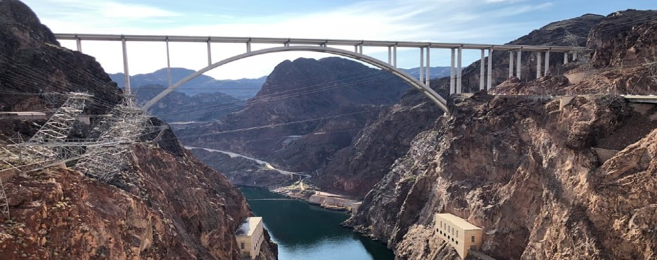4-Day Los Angeles to Hoover Dam, Barstow Outlets, Grand Canyon and Las Vegas Tour (Free Airport Pickup)